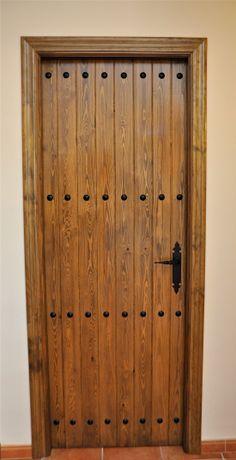 Puertas para casas de campo