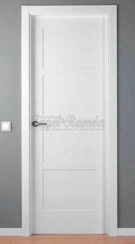 precio puertas interior blancas materiales de