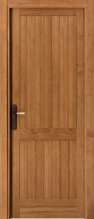 Modelo t58 puerta interior rustica - Puerta rustica interior ...