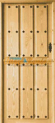 puerta-madera-partida-rustica-pino-iroko-entrada-calle-oferta-barata-pino-iroko.1hoja-amedia