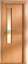 puertas modernas interior