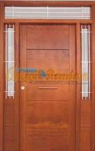 Puerta-moderna-iroko-fijo,montante,laterales-calle-exterior-barata-oferta-