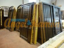 puertas de exterior en stock