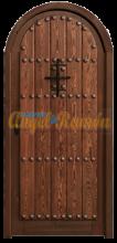 puerta-calle-medio punto-pino-iroko-entrada-exterior-rejas-tablas-amedida.1hoja-ofertas-barata