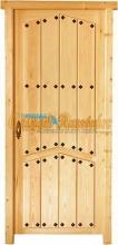 puertas-madera-rustica-antigua-porton-artesanal-tablas.calle-exterior-amedida-1hoja-barata-ofertas-