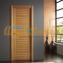 Puertas madera interior modernas precios desde 115 for Puertas modernas interior precios
