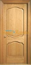 puerta interior clásica