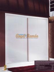 Armario modelo D7000 Lacado
